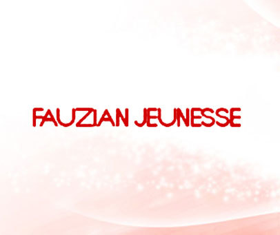 FAUZIAN-JEUNESSE
