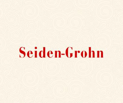 SEIDEN-GROHN
