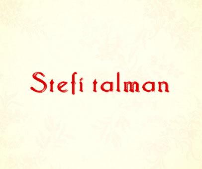 STEFI-TALMAN