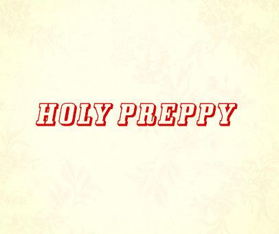 HOLY-PREPPY