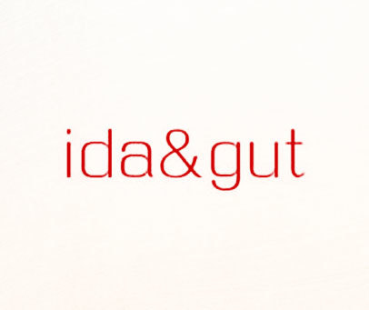 IDA&GUT