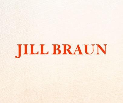 JILL-BRAUN