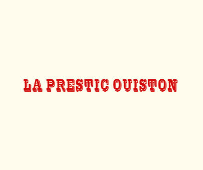 LA-PRESTIC-OUISTON