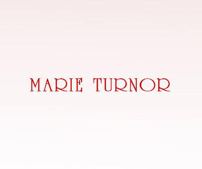 MARIE-TURNOR