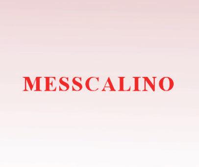 MESSCALINO