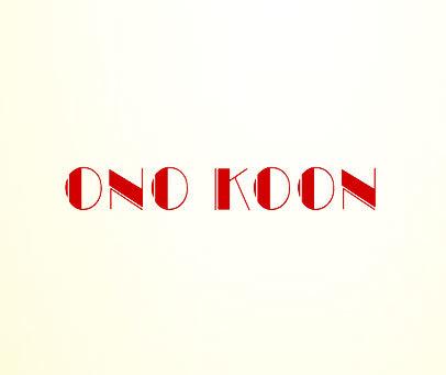 ONO-KOON