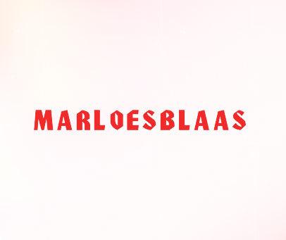 MARLOESBLAAS