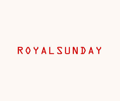 ROYAL-SUNDAY