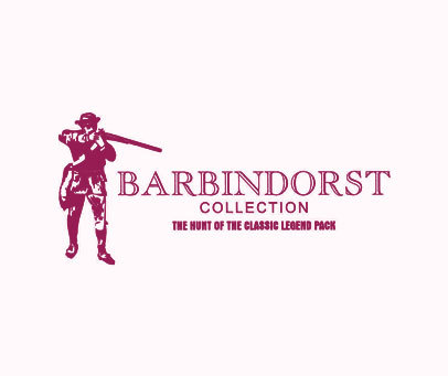 BARBINDORST-COLLECTION-THE HUNT OF THE CLASSIC LEGEND PACK