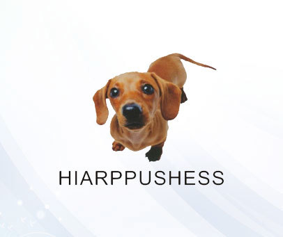 HIARPPUSHESS