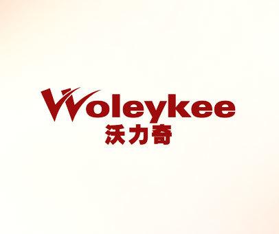 沃力奇-WOLEYKEE