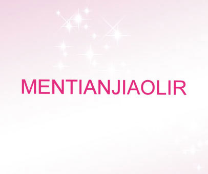 MENTIANJIAOLIR