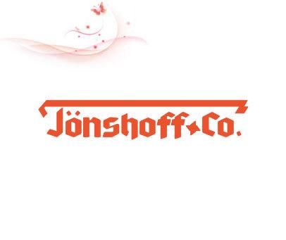 JONSHOFF·CO