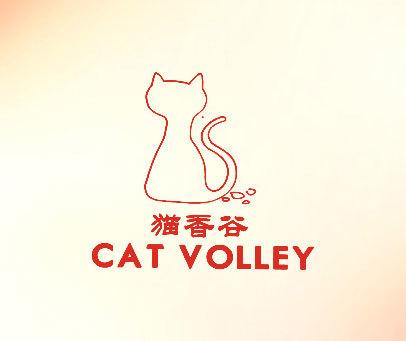 猫香谷-CAT-VOLLEY