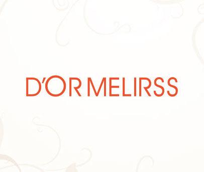 D'OR MELIRSS