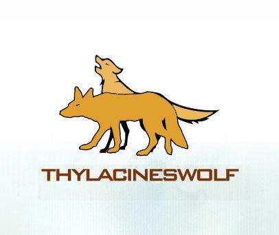 THYLACINESWOLF