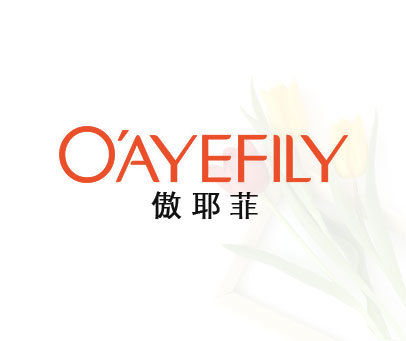 傲耶菲-O'AYEFILY