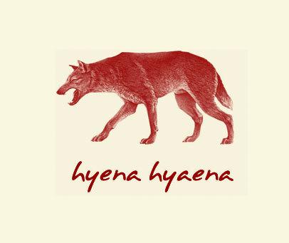 HYENA-HYAENA