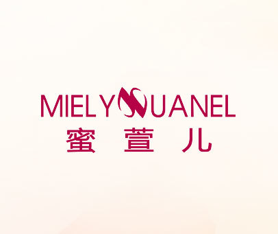 蜜萱儿-MIELYXUANE