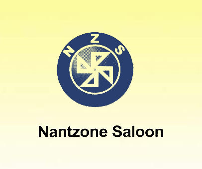 NANTZONE-SALOON;NZS