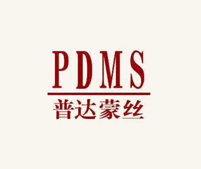 普达蒙丝-PDMS