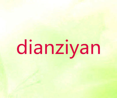DIANZIYAN