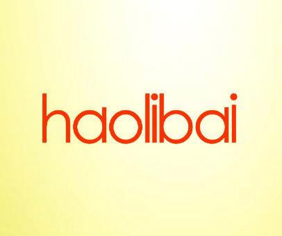 HAOLIBAI