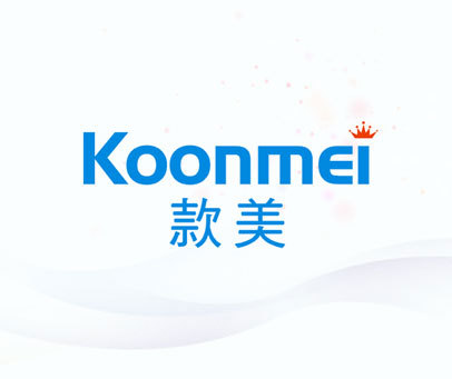 款美-KOONMEI