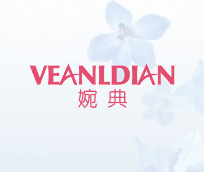 婉典-VEANLDIAN