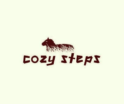 COZY-STEPS