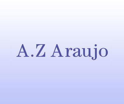 A.ZARAUJO