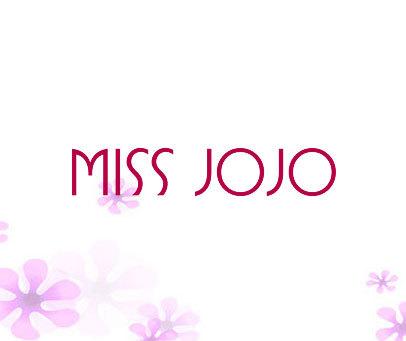 MISS-JOJO