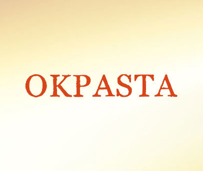 OKPASTA