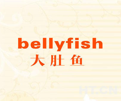 大肚鱼-BELLYFISH
