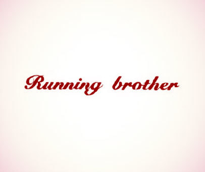 RUNNING-BROTHER