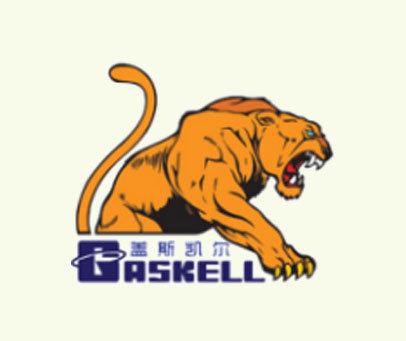 盖斯凯尔-GASKELL