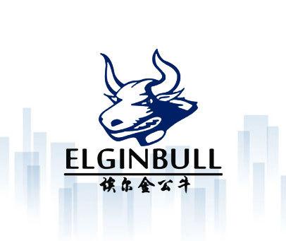 埃尔金公牛-ELGINBULL