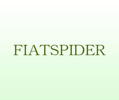 FIATSPIDER