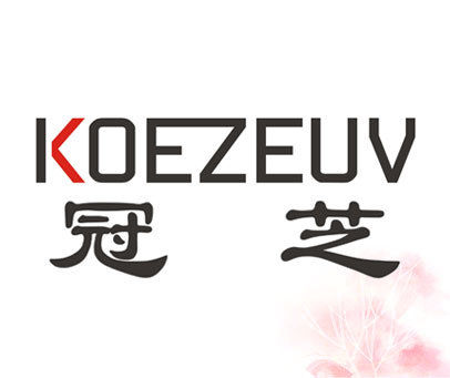 冠芝-KOEZEUV