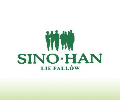 SINO-HAN-LIE-FALLOW