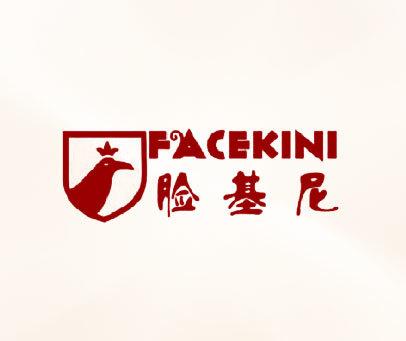 脸基尼-FACEKINI