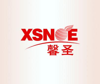 馨圣-XSNOE
