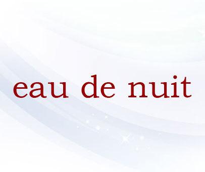 EAU-DE-NUIT