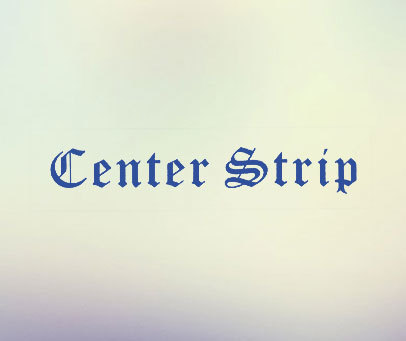 CENTER-STRIP
