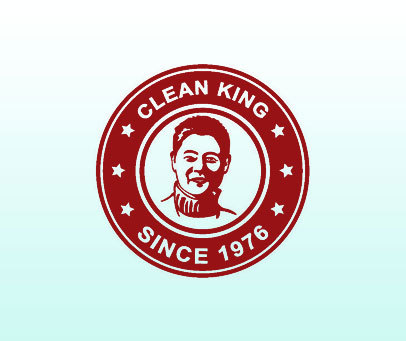 CLEAN-KING-SINCE1976