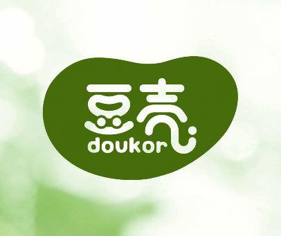 豆壳-DOUKOR