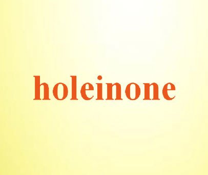 HOLEINONE