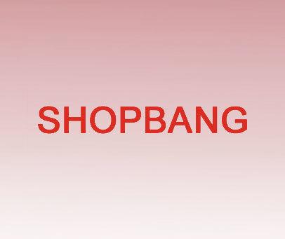 SHOPBANG