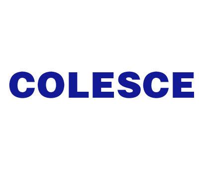 COLESCE