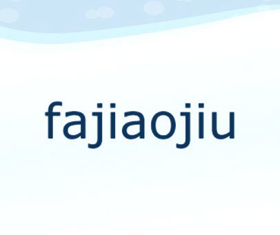 FAJIAOJIU